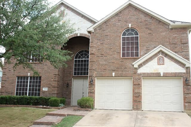 5044 Whisper Drive, Fort Worth, TX 76123 - #: 14585588