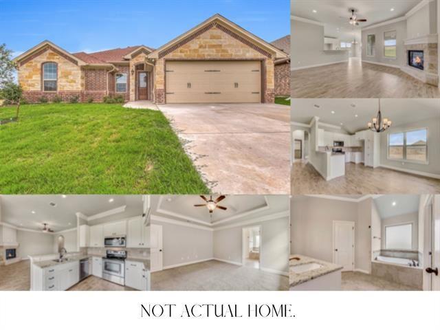 932 E 5th Street, Springtown, TX 76082 - MLS#: 14619588