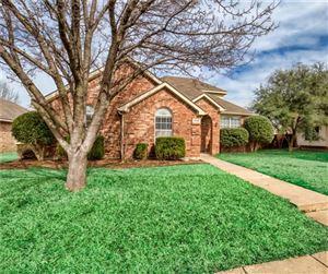 Photo of 1425 Autumnmist Drive, Allen, TX 75002 (MLS # 14022589)