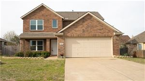 Photo of 1321 Hill View Trail, Wylie, TX 75098 (MLS # 14046589)