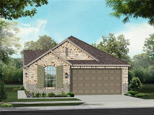 Photo of 3505 DUSTY MILLER Road, Aubrey, TX 76227 (MLS # 14437589)