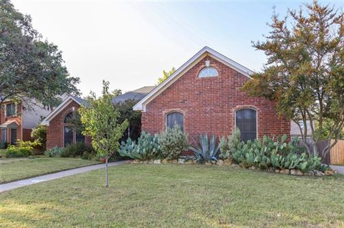 Photo of 2213 Longmeadow Street, Denton, TX 76209 (MLS # 14447589)