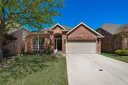 Photo of 1110 Ashbourne Drive, Rockwall, TX 75087 (MLS # 14549589)