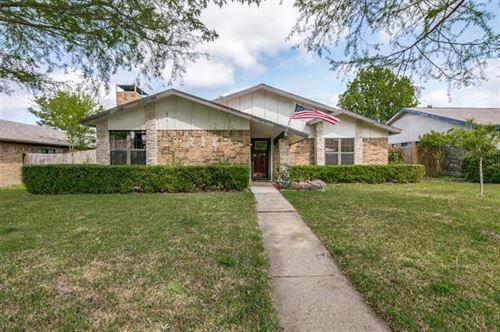 Photo of 4112 Shackelford Drive, Mesquite, TX 75150 (MLS # 14556589)