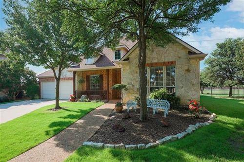 Photo of 8700 Kameryn Lane, Lantana, TX 76226 (MLS # 14622589)