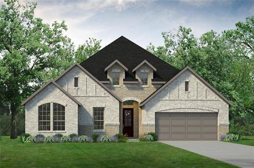 Photo of 1909 Coventry Drive, Celina, TX 75009 (MLS # 14665589)
