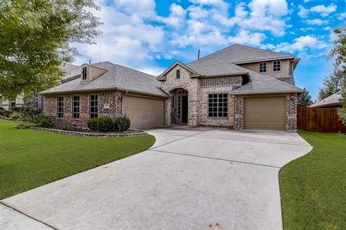 Photo of 6421 Tuckers Place, Rowlett, TX 75089 (MLS # 14671589)