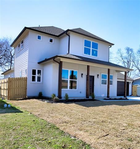 5749 Dennis Avenue, Fort Worth, TX 76114 - #: 14528589