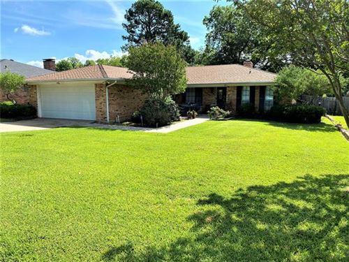 Photo of 414 Holland Drive, Denison, TX 75020 (MLS # 14368590)