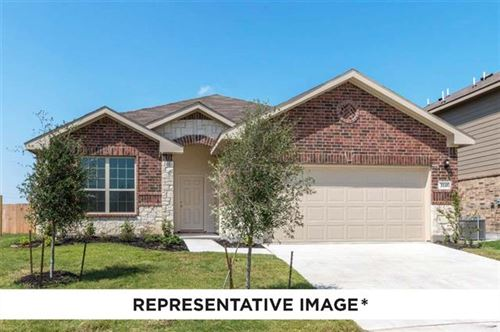 Photo of 3141 Josefina Lane, Heartland, TX 75126 (MLS # 14437590)