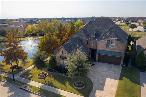 Photo of 6400 Cimmaron Trail, Colleyville, TX 76034 (MLS # 14469590)