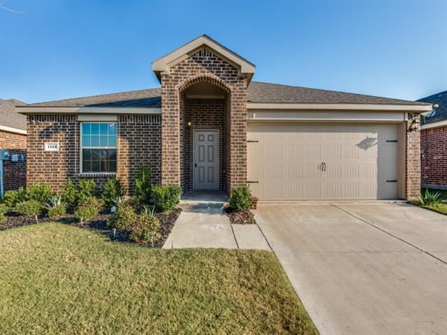 Photo for 1122 Roman Drive, Princeton, TX 75407 (MLS # 13948590)