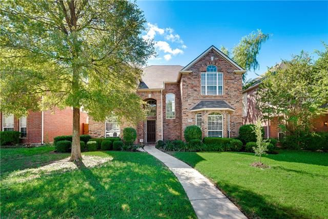 Photo for 11393 Clover Knoll Drive, Frisco, TX 75035 (MLS # 13952590)