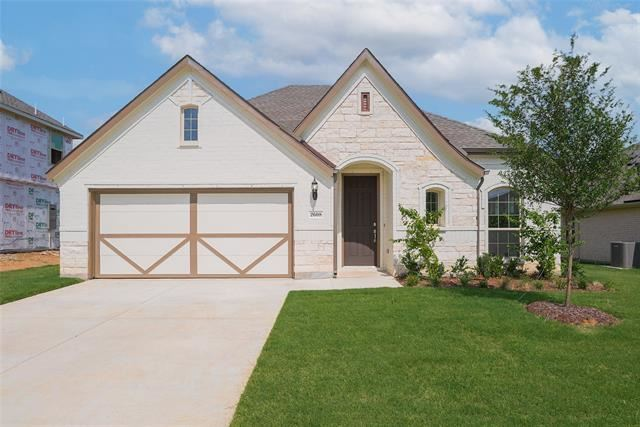 2608 Dancing Flame Drive, Denton, TX 76201 - MLS#: 14568590