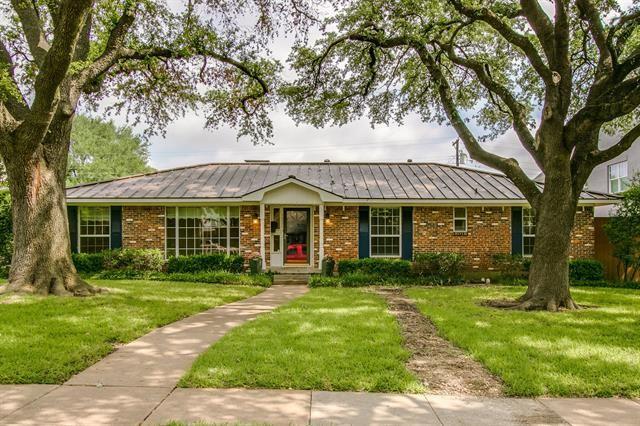 1234 Glen Cove Drive, Richardson, TX 75080 - #: 14598590