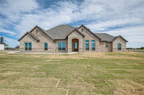 Photo of 4423 County Road 2608, Caddo Mills, TX 75135 (MLS # 14187591)
