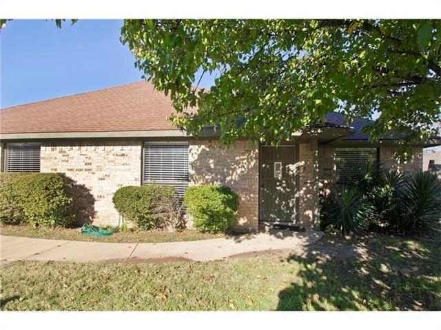 Photo for 533 Cedar Elm Lane, Allen, TX 75002 (MLS # 13755591)