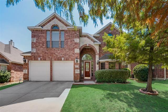 9153 Hawley Drive, Fort Worth, TX 76244 - #: 14403591