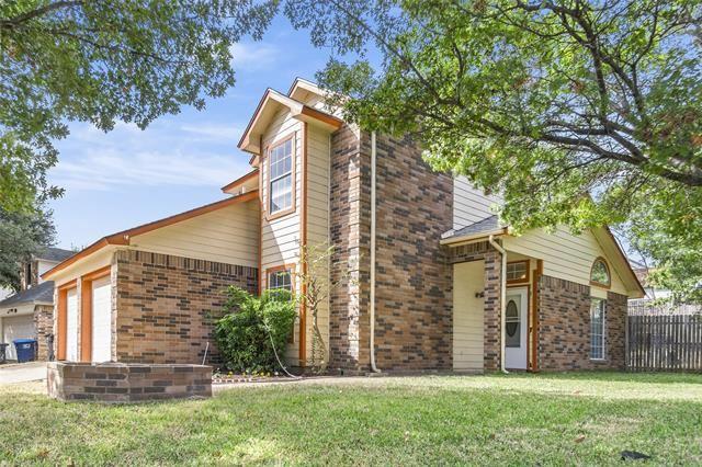 6349 Rockhaven Drive, Fort Worth, TX 76179 - #: 14457591