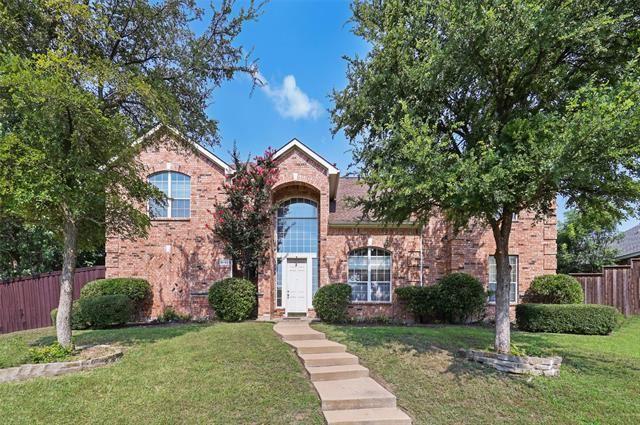 8101 Salado Springs Drive, Plano, TX 75025 - MLS#: 14632591