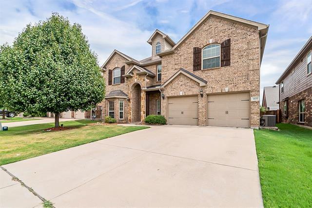 1421 Soaptree Lane, Fort Worth, TX 76177 - #: 14634591