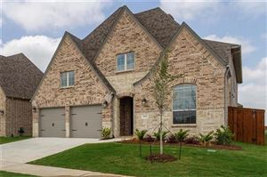 Photo of 1660 Stowers Trail, Haslet, TX 76052 (MLS # 13992592)