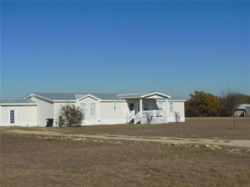 Photo of 571 Private Road 4732, Rhome, TX 76078 (MLS # 14330592)