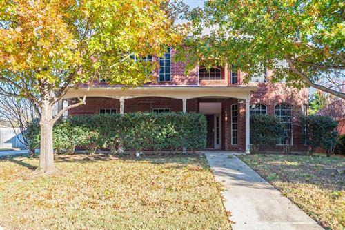 Photo of 3920 Lochridge Court, North Richland Hills, TX 76180 (MLS # 14478592)