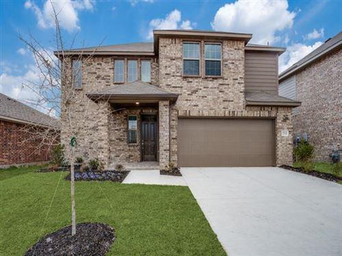Photo of 3408 Etta Terrace, Celina, TX 75009 (MLS # 14679592)