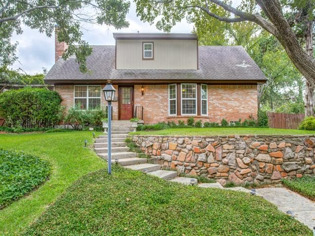 11012 Creekmere Drive, Dallas, TX 75218 - MLS#: 14203592