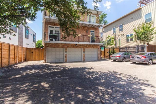 2727 Reagan Street #A, Dallas, TX 75219 - #: 14354592