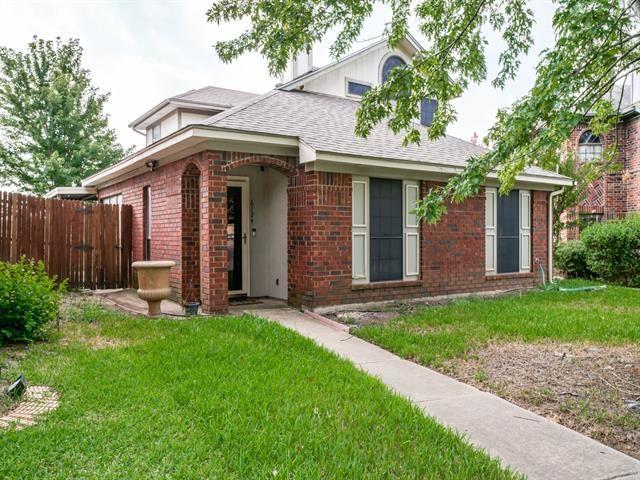 6124 Los Robles Lane, Mesquite, TX 75150 - #: 14430592