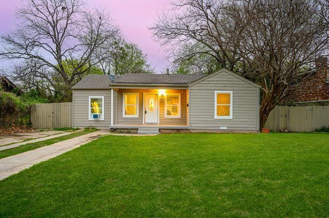 1020 Lydick Lane, River Oaks, TX 76114 - #: 14550592