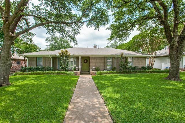 315 Woodcrest Drive, Richardson, TX 75080 - #: 14597592