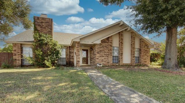 4044 Church Hill Drive, Flower Mound, TX 75028 - #: 14676592
