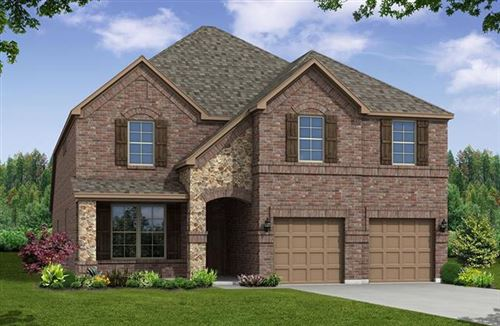 Photo of 231 Headwater Drive, Fate, TX 75087 (MLS # 14373593)