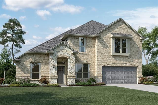 2013 Eagle Boulevard, Fort Worth, TX 76052 - #: 14466593