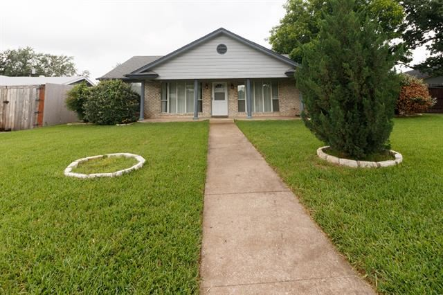 3317 Spring Valley Drive, Bedford, TX 76021 - #: 14592593