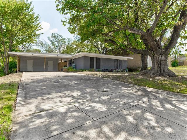 5421 Waltham Avenue, Fort Worth, TX 76133 - #: 14668593