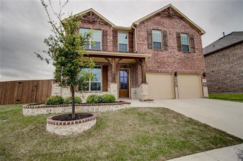 Photo of 1620 Ringtail Drive, Wylie, TX 75098 (MLS # 14315594)
