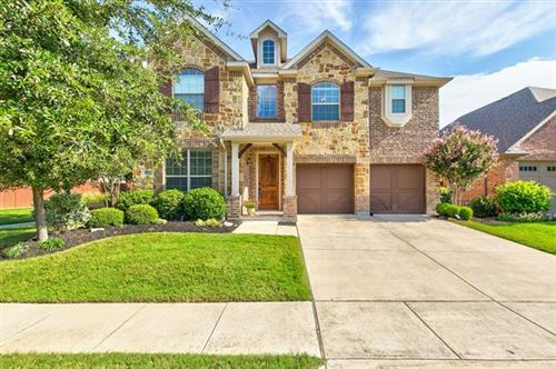 Photo of 6821 Swallow Lane, North Richland Hills, TX 76182 (MLS # 14404594)