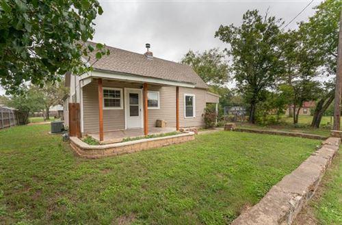 Photo of 1175 N Paddock Street, Stephenville, TX 76401 (MLS # 14439594)