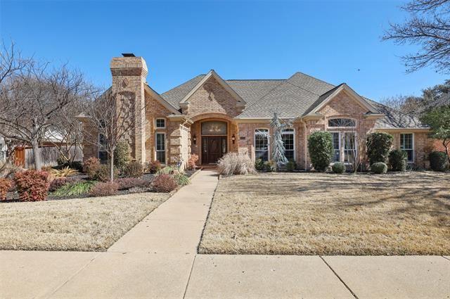 3824 Hillwood Way, Bedford, TX 76021 - #: 14516594