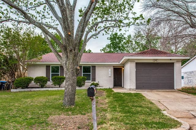 10105 Peppertree Lane, Fort Worth, TX 76108 - #: 14556594