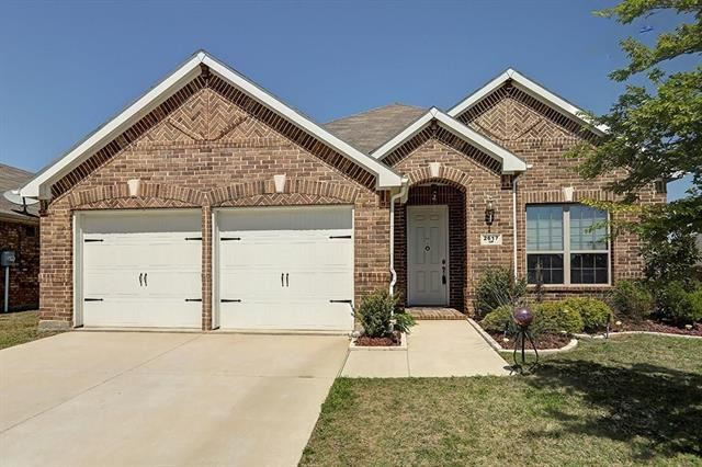 2617 Castle Creek Drive, Little Elm, TX 75068 - #: 14570594