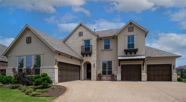 1317 Scarlet Oak Drive, Arlington, TX 76005 - #: 14592594