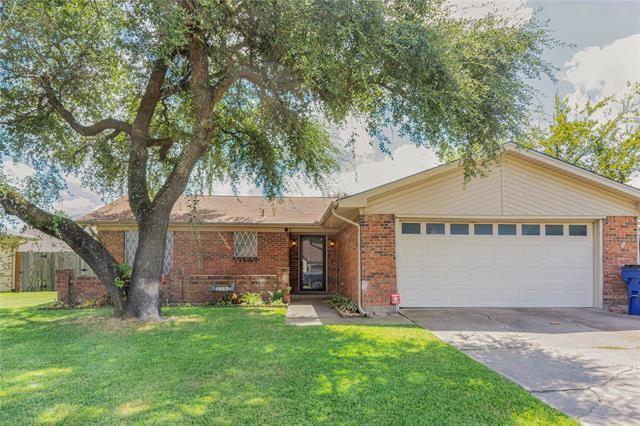 3307 Bonnie Lea Street, Greenville, TX 75402 - #: 14694594