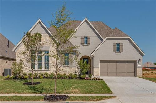 Photo of 417 Samaritan Drive, Keller, TX 76248 (MLS # 14239595)