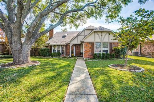 Photo of 1412 Culberson Drive, Mesquite, TX 75150 (MLS # 14259595)