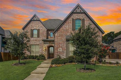Photo of 2609 Greenlawn Drive, Wylie, TX 75098 (MLS # 14267595)